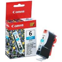 Canon BCI-6C OEM originales Cartucho de tinta