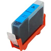 Canon BCI-6C Compatible Cyan Inkjet Cartridge