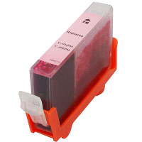 Canon BCI-6PM Compatible Photo Magenta Inkjet Cartridge
