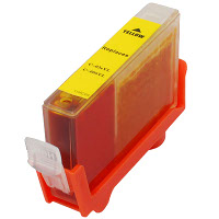 Canon BCI-6Y Compatible Yellow Inkjet Cartridge