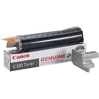 Canon F42-1501-700 Black Laser Toner Cartridge