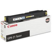 Canon 0259B001AA (Canon GPR-21) Laser Toner Cartridge