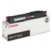 Canon 0260B001AA (Canon GPR-21) Laser Toner Cartridge
