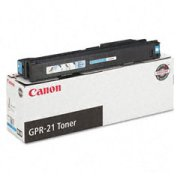 Canon 0261B001AA (Canon GPR-21) Laser Toner Cartridge