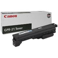 Canon 0262B001AA (Canon GPR-21) Laser Toner Cartridge
