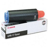 Canon 0279B003AA (Canon GPR-17) Laser Toner Cartridge