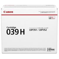 Canon 0288C001 / 039H Laser Toner Cartridge