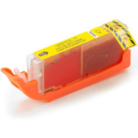 Canon 0339C001 / CLI-271XL Yellow Compatible Inkjet Cartridge