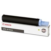 Canon GPR-18 OEM originales Cartucho de tóner láser