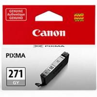 Canon 0394C001 / CLI-271 Gray Inkjet Cartridge