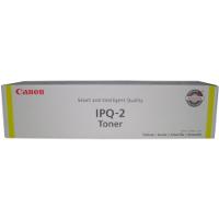 Canon 0439B003AA (Canon IPQ-2 Yellow) Laser Toner Cartridge
