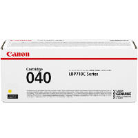 Canon 0454C001 / Cartridge 040 Yellow Laser Toner Cartridge