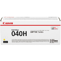 Canon 0455C001 / Cartridge 040H Yellow Laser Toner Cartridge