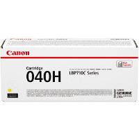 Canon 0455C001 / Cartridge 040H Yellow Laser Toner Cartridge
