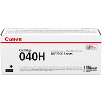 Canon 0461C001 / Cartridge 040H Black Laser Toner Cartridge