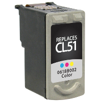 Canon 0618B002 Replacement InkJet Cartridge