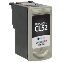 Canon 0619B002 Replacement InkJet Cartridge