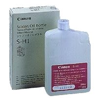 Canon 0654A007AA (Canon EP-H / S-H1) Silicone Laser Toner Fuser Oil