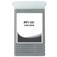 Canon 0882B001AA (Canon PFI-101MBK) Compatible InkJet Cartridge