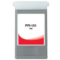 Canon 0889B001AA (Canon PFI-101R) Compatible InkJet Cartridge