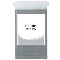 Canon 0893B001AA (Canon PFI-101PGY) Compatible InkJet Cartridge