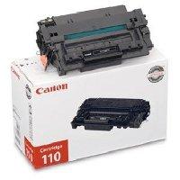 Canon 0985B004AA (Canon CRG-110) Laser Toner Cartridge