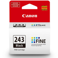 Canon 1287C001 / PG-243 Inkjet Cartridge