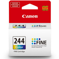 Canon 1288C001 / CL-244 Inkjet Cartridge
