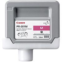 Canon 1488B001AA (Canon PFI-301M) InkJet Cartridge