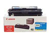 Canon 1509A002AA (Canon EP-83) Cyan Laser Toner Cartridge