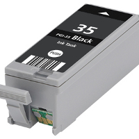 Canon 1509B002 (Canon PGI-35) Compatible InkJet Cartridge