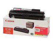 Canon 1510A002AA (Canon EP-83) Black Laser Toner Cartridge