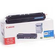 Canon 1519A002AA (Canon EP-82) Cyan Laser Toner Cartridge (Replaces R94-3014-150)