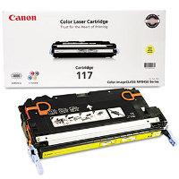 Canon 1657B001AA (Canon CRG-111 Y) Laser Toner Cartridge