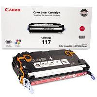 Canon 1658B001AA (Canon CRG-111 M) Laser Toner Cartridge
