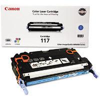Canon 1659B001AA (Canon CRG-111 C) Laser Toner Cartridge