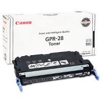 Canon 1660B004AA (Canon GPR-28 Black) Laser Toner Cartridge