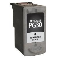 Canon 1899B002 / PG-30 Replacement InkJet Cartridge