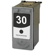 Canon 1899B002 (Canon PG-30) Remanufactured InkJet Cartridge