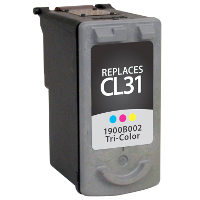Canon 1900B002 / CL-31 Replacement InkJet Cartridge