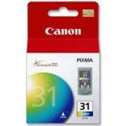 Canon 1900B002 (Canon CL-31) InkJet Cartridge