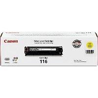 Canon 1977B001AA (Canon CRG-116Y) Laser Toner Cartridge