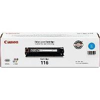 Canon 1979B001AA (Canon CRG-116C) Laser Toner Cartridge