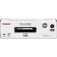 Canon 1980B001AA (Canon CRG-116BK) Laser Toner Cartridge