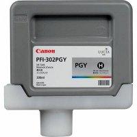 Canon 2218B001AA (Canon PFI-302PGY) InkJet Cartridge