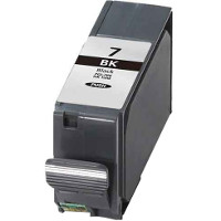 Canon 2444B002 (Canon PGI-7Bk) Compatible InkJet Cartridge