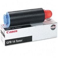 Canon 2447B003AA (Canon GPR-26 Black) Laser Toner Cartridge