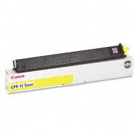 Canon 2450B003AA (Canon GPR-26 Yellow) Laser Toner Cartridge