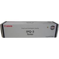Canon 2548B003A (Canon IPQ-3 Black) Laser Toner Cartridge