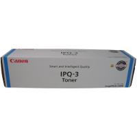 Canon 2549B003A (Canon IPQ-3 Cyan) Laser Toner Cartridge